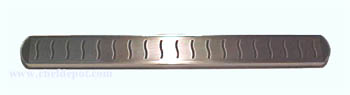 Heavy Duty Stainless Steel Knife Magnet