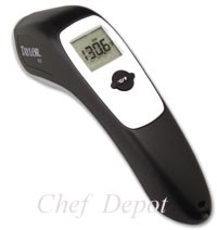 Taylor Infrared Laser Thermometer- picture is slightly different than current model