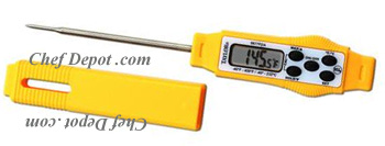 Compact FDA Digital Thermometer