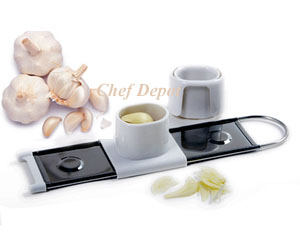 Garlic and food Slicer