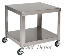 Stainless Steel Equipment stand