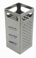 Heavy Duty Box Grater