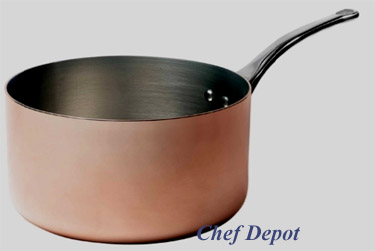 Copper Pots Copper Pans Copper Molds Flambe Pan Copper