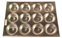 High Quality Muffin Pan
