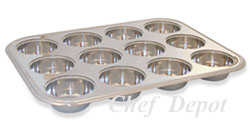 Highest Quality Muffin Pan