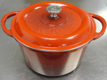 USA cast dutch ovens