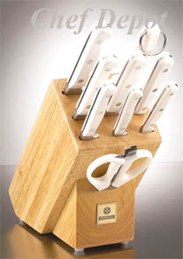 Mundial Forged Cutlery Set
