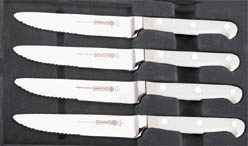 Mundial Forged Steak Knives