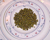 The Best Quality Green Peppercorns