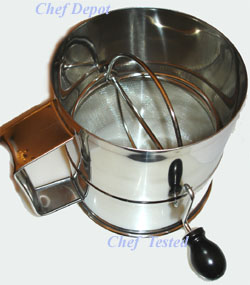 Heavy Duty Sifter