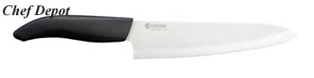 7 in. Revolution Ceramic Chef Knife