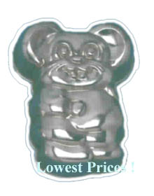 Mouse Cake Mold