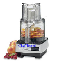 Heavy Duty Food Processor