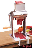 Jerky Making Machine