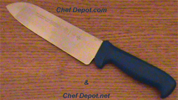 Sale prices on Santoku Cooks and Chefs Knives