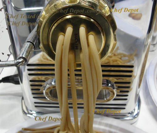 Italian Made Pasta Extruder Machine