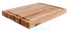 John Boos Maple Carving Board