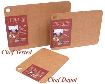 John Boos Chef Lite Epicurious Cutting Board