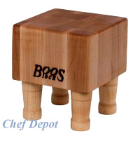 John Boos MCB1 Mini Maple Gift Block