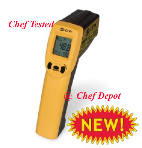 Instant Laser Thermometer