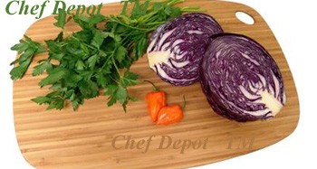 Free Bonus Cutting Board Sale