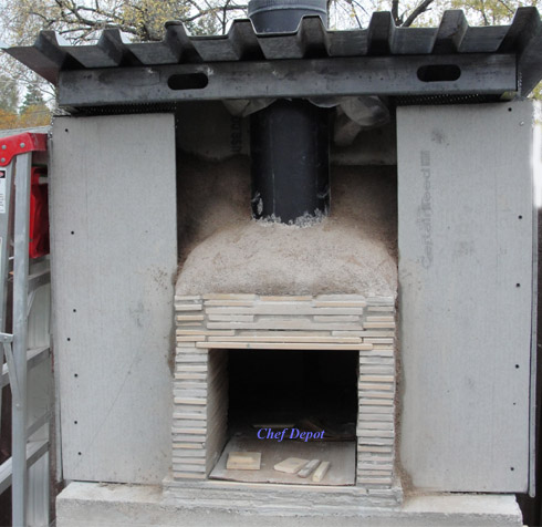 DIY hob ovens and do it yourself patio