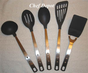 High Heat Utensils