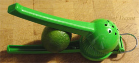 Lime Juicer Squeezer