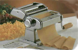 Atlas New Model Pasta Machine