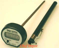 Digital Thermometer Special