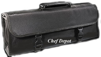 Chef Knife Cutlery Storage Case