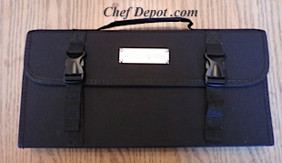Chroma Type 301 Chef Case for knives