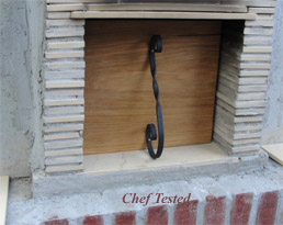 wood oven reviews
