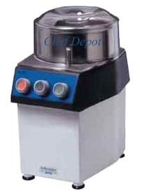 Cutter Mixer Machine