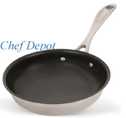 Non Stick & Tri Ply Stainless Cookware