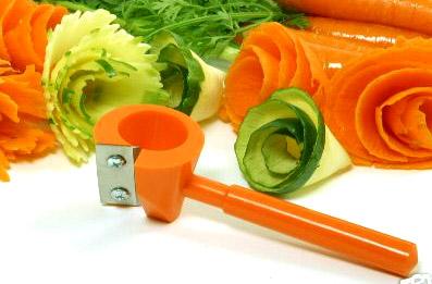 Fruit And Vegetable Carving Kitchen Gadgets Fruit