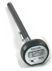 Digital Thermometer - On Sale