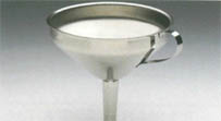 Stainless Steel Mini Funnel