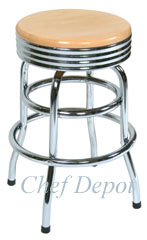 John Boos Cucina Bar Stool