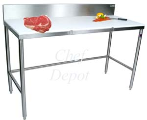 The best Stainless Steel Cutting Table You Can Buy