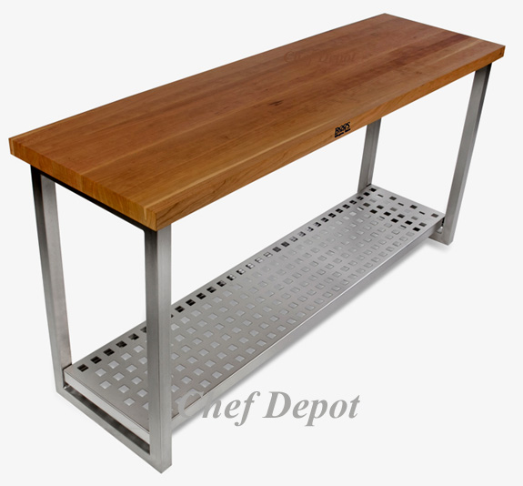 USA made in America Stainless Steel Sofa Table