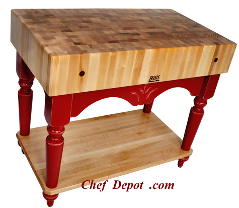 johnboos.com, butcher block, Kitchen Carts, Kitchen, Counters ...