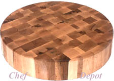 Maple Chopping Block
