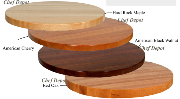 John Boos Cutting Board Maple Chopping