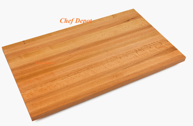 Red Oak Kitchen Counter Top