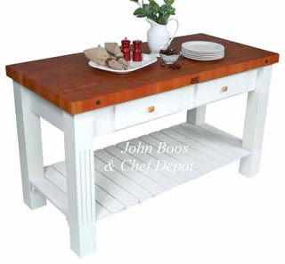 Cherry Grazzi Table