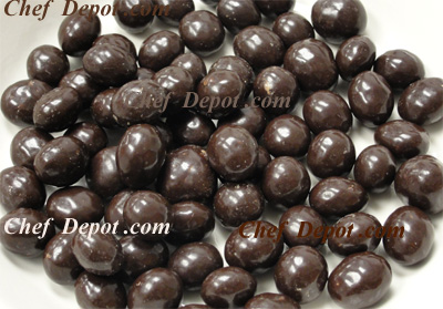 Dark Chocolate Cocoa Nibs