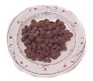 Bulk Dark Chocolate Pieces