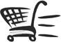 Shopping Cart - click VIEW CART button