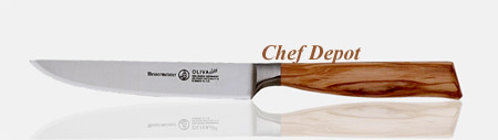 4.5 in. Forged Steak Knife